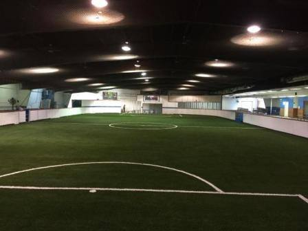 Indy Sports Center